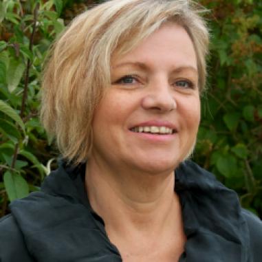Åse Nielsen - Nordfyns Kommunes billede