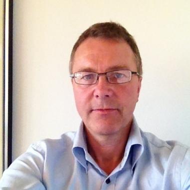 Jens Peter Langballe Sørensen - Skanderborg Kommunes billede