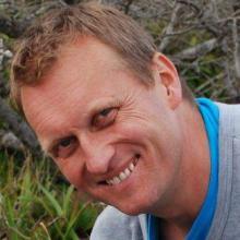 Michael Marcher - Slagelse Kommunes billede