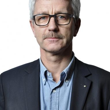 Poul Munk-Poulsen - Holstebro Kommunes billede