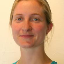 Miriam Holsegård - Ikast-Brande Kommunes billede