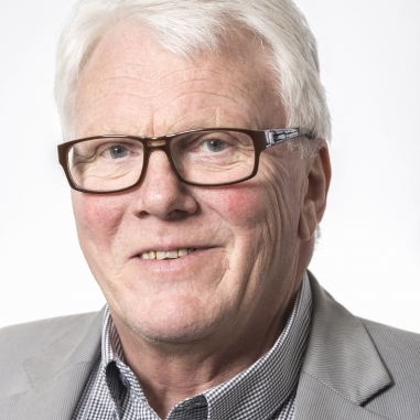 Jørgen Jensen - Struer Kommunes billede