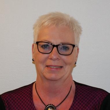 Anne Kronby Andersen - Ringsted Kommunes billede