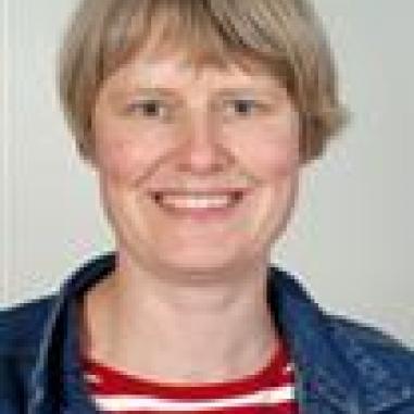 Helle Paludan Pedersen - Aalborg Kommunes billede