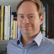 Poul Hvidberg-Hansen - Høje-Taastrup Kommunes billede