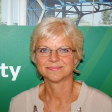 Susanne Brix - Kalundborg Kommunes billede