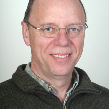 Knud Suhr - Hjørring Kommunes billede