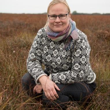 Marianne Skaarup Lindhardt - Jammerbugt Kommunes billede