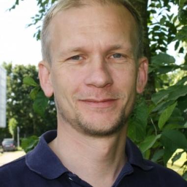 Claus Riber Knudsen - Rebild Kommunes billede