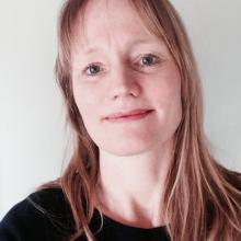 Kirstine Hjorth Lorenzen - Brøndby Kommunes billede