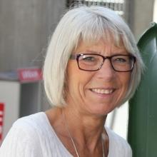 Anne Errebo Hansens billede