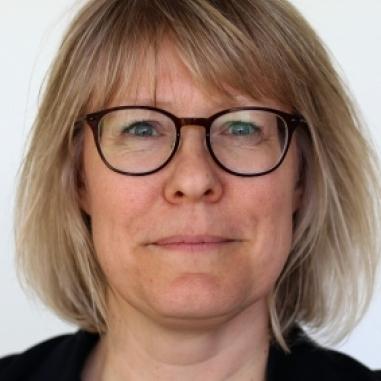 Karina Kisum Jensen - Hedensted Kommunes billede