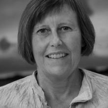 Inge Thorsgaard - Rudersdal Kommunes billede