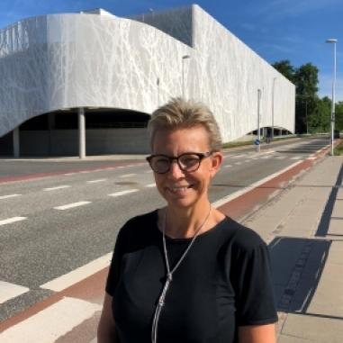 Annette Vognbjerg - Holstebro Kommunes billede