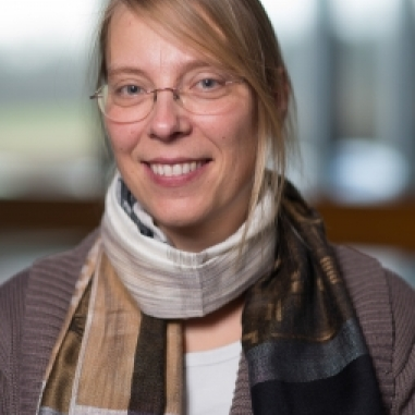 Louise Lyng Bojesen - Bornholms Regionskommunes billede
