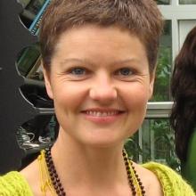 Ann Lilja - Rudersdal Kommunes billede