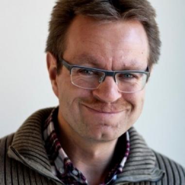 Hans Henning Jensen - Sorø Kommunes billede