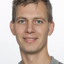 Mads Astrup Sørensen - Kolding Kommunes billede