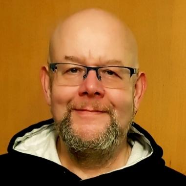 Kenneth Falch Rée Hennings - Bornholms Regionskommune.s billede