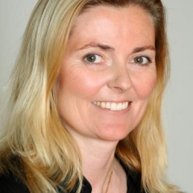 Trine Thorup - Svendborg Kommunes billede