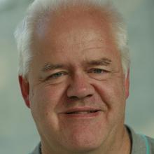 Henrik Hooge Møller - Rudersdal Kommunes billede