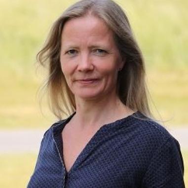 Charlotte Jørgensen - Kalundborg Kommunes billede