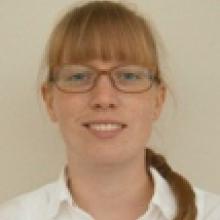 Emilie Grønbæk Springer - Gentofte Kommunes billede