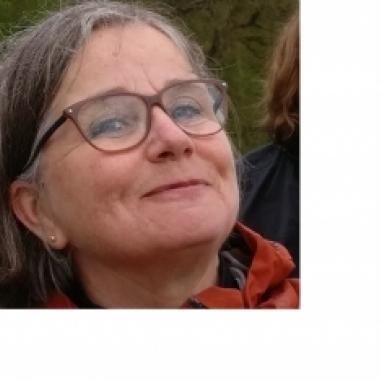 Astrid Munksgaard - Odsherred kommunes billede