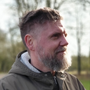Steffen Bagger Sørensen - Køge Kommunes billede