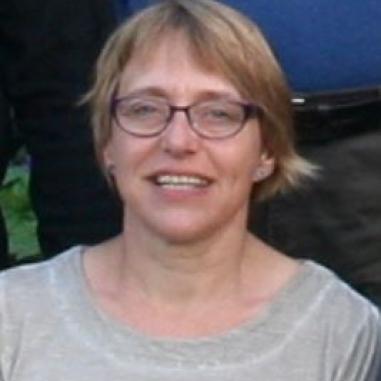 Merete Olsen - Køge Kommunes billede