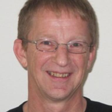 Erik Rasmussen - Vordingborg Kommunes billede