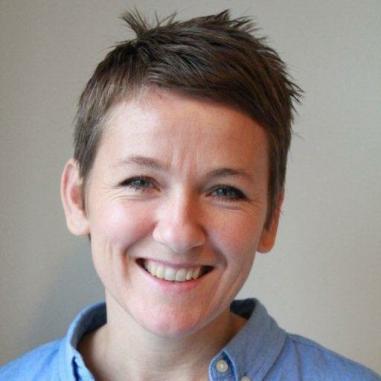 Kristina Bjerre - Slagelse Kommunes billede