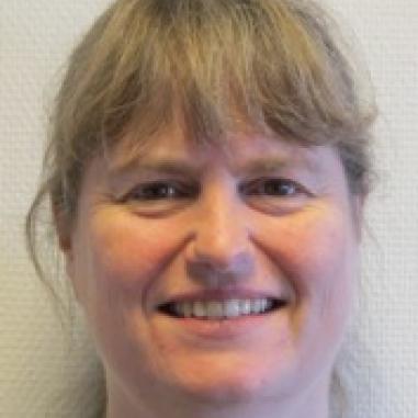 Lise B. Møller - Vordingborg Kommunes billede