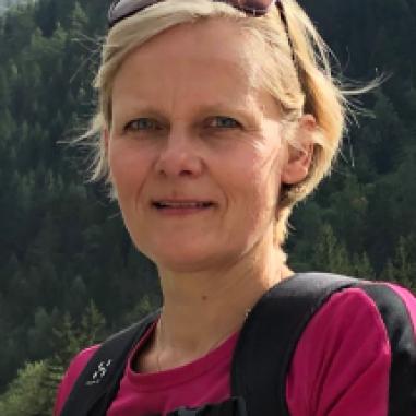 Marlene Bendix Jensen - Guldborgsund Kommunes billede