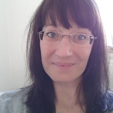 Marlene Blak - Lolland Kommunes billede