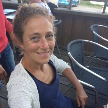 Julie Nyrop Albers - Roskilde Kommunes billede