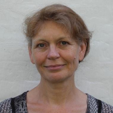 Karen Vestergaard - Slagelse Kommunes billede