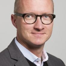 Søren Korsholm - Holbæk Kommunes billede
