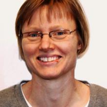 Lone Hansgård Frederiksen - Odense Kommunes billede