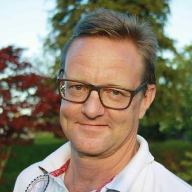 Steen Ravn Christensen - Syddjurs Kommunes billede