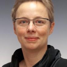 Tina Degn Rasmussen - Aarhus Kommunes billede
