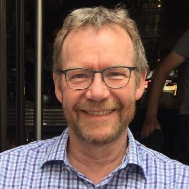 Allan Sandholt - Esbjerg Kommunes billede