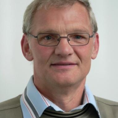 Knud Mikkelsen - Hjørring Kommunes billede
