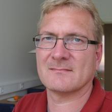 Morten Beha Pedersen - Hvidovre Kommunes billede