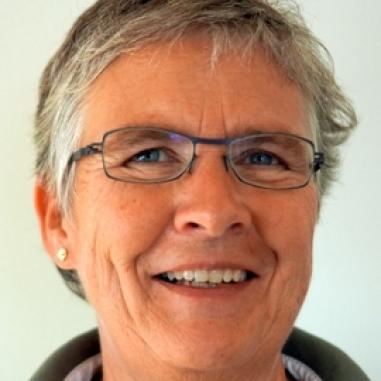 Birgit Gerd Knudsholt - Rødovre Kommunes billede
