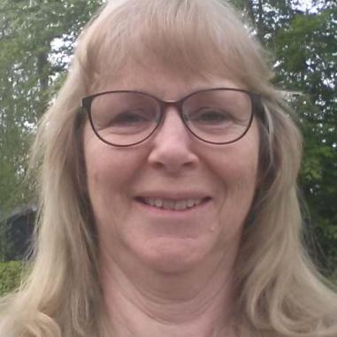 Eva Christensen - Favrskov Kommunes billede