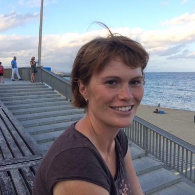 Cecilie Juhl Stentoft - Herlev Kommunes billede