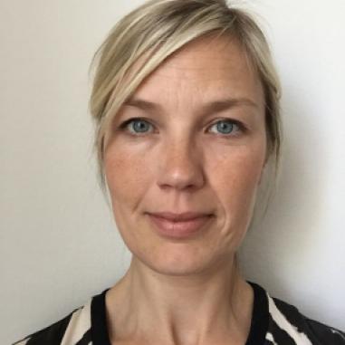 Louise Tang Eriksen - Gentofte Kommunes billede
