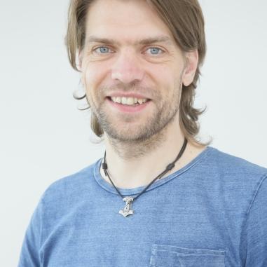 Rasmus Kierudsen - Egedal Kommunes billede