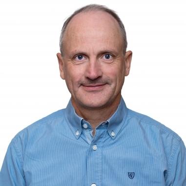 Thomas Barfoed - Fredensborg Kommunes billede